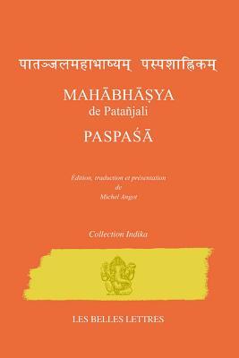 Mahabhasya De Patanjali Paspasa