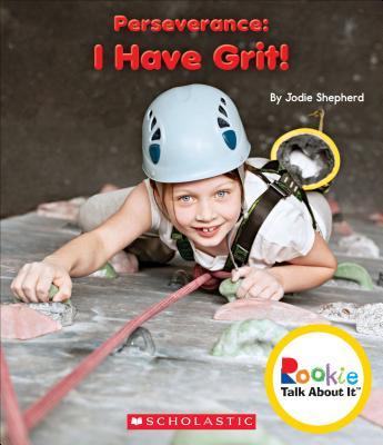 Perseverance: I Have Grit^!