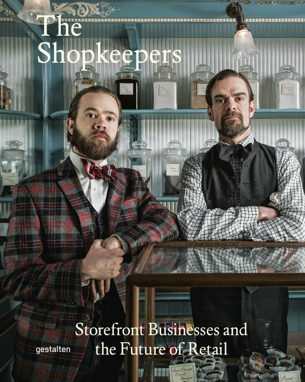 The Shopkeepers: Storefront Businesses and the Future of Retail border=