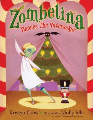 Zombelina Dances the Nutcracker