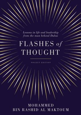 Flashes of Thought: Lessons in Life and Leade