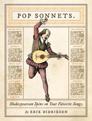 Pop Sonnets: Shakespearean Spins on Your Favo