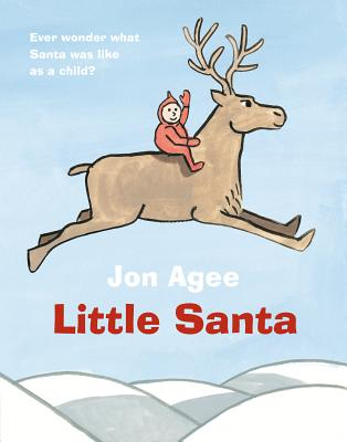 Little Santa: Ever Wonder What Santa Was Like As a Child?