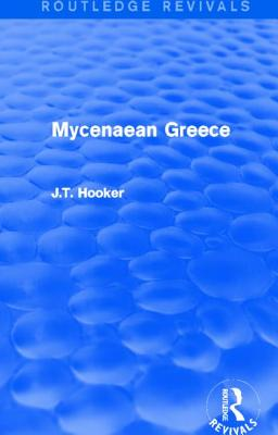 Mycenaean Greece