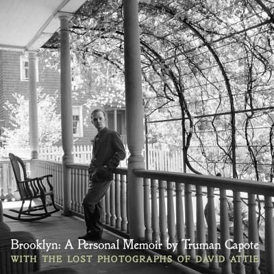 Brooklyn: A Personal Memoir: With the Lost Ph