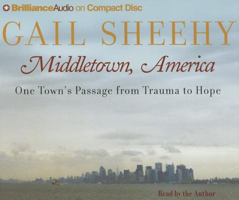 Middletown America: One Town's Passage from T