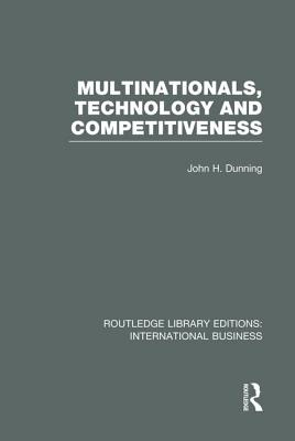 Multinationals, Technology and Competitiveness