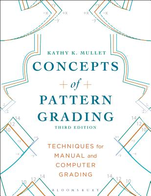 Concepts of Pattern Grading: Techniques for M