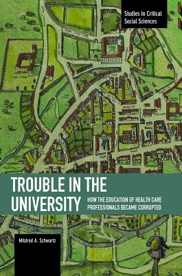 Trouble in the University: How the Education