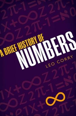 A Brief History of Numbers