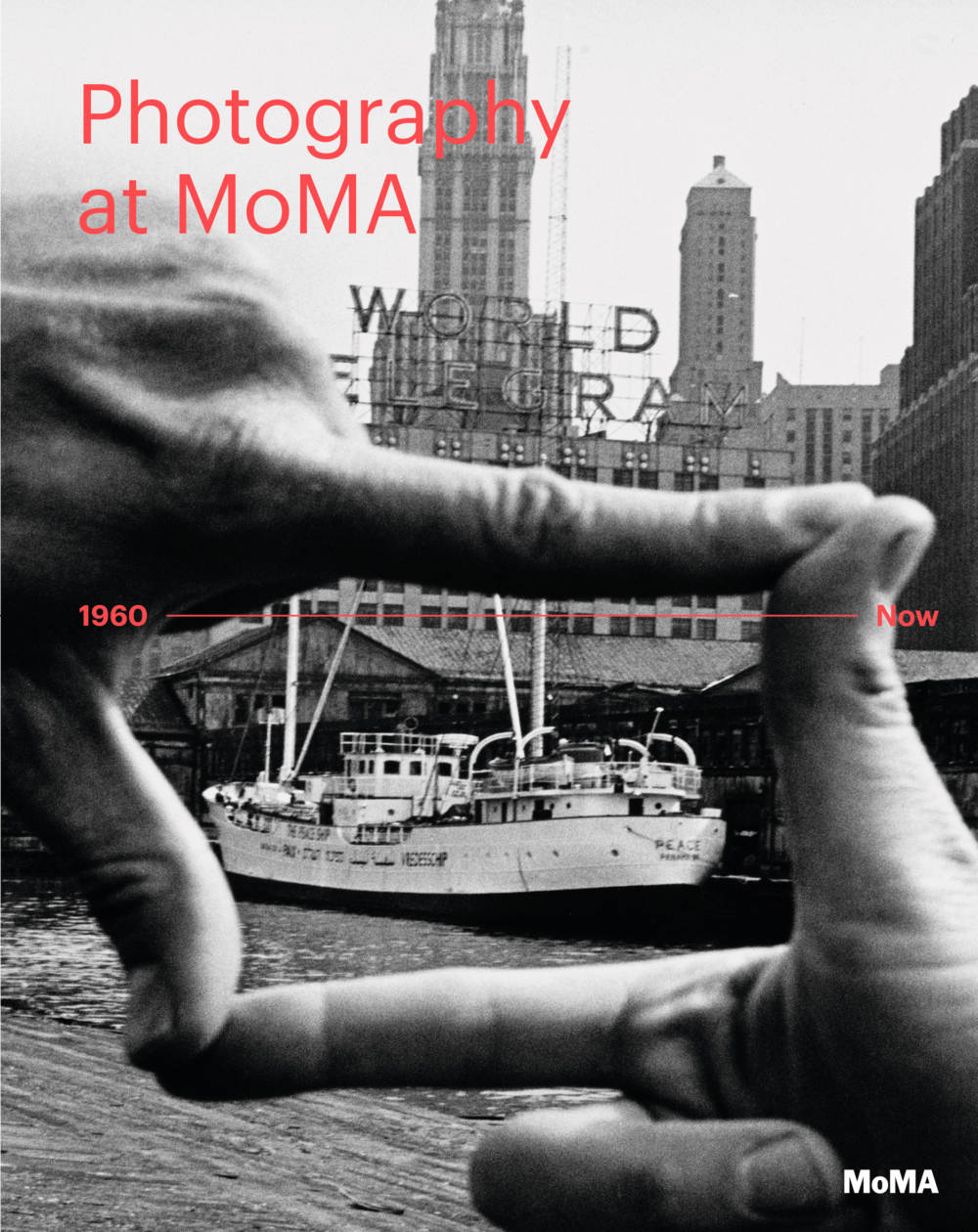 Photography at MOMA: 1960 - Now