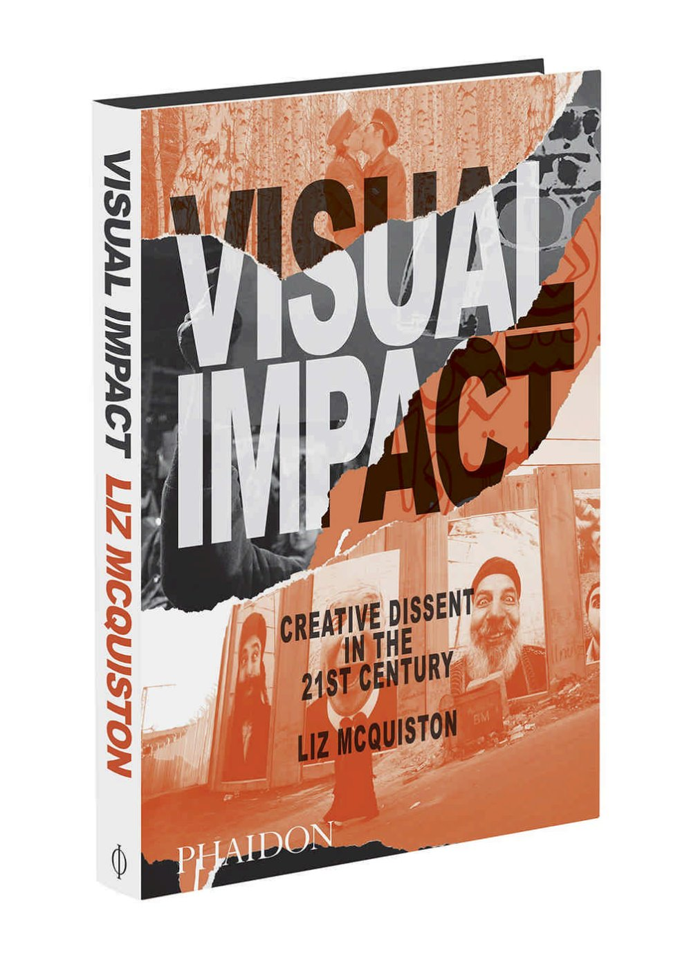 Visual Impact: Creative Dissent in the 21st C