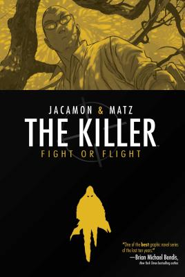 The Killer 5: Fight or Flight