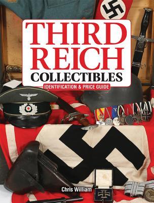 Third Reich Collectibles: Identification   Pr