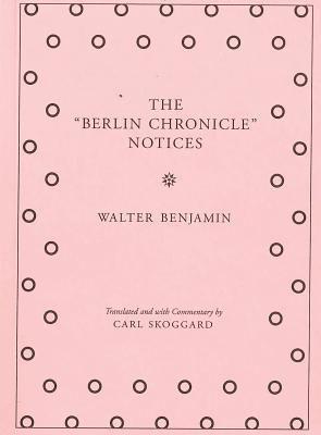 The Berlin Chronicle Notices