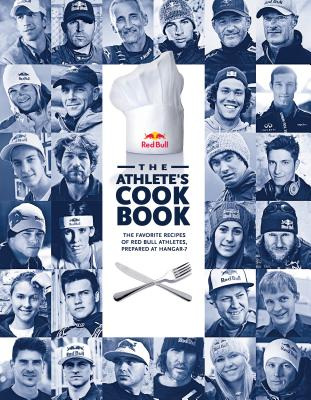The Athlete's Cookbook: The Favorite Recipes