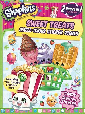 Sweet Treats Cheeky Chocolate ^(Flip Book^):