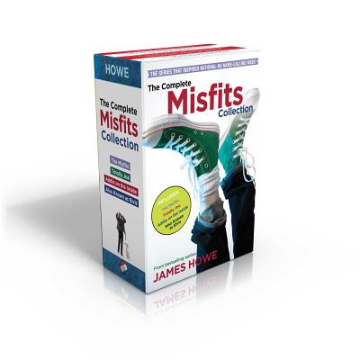 The Complete Misfits Collection: The Misfits