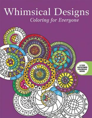 Whimsical Designs: Coloring for Everyone