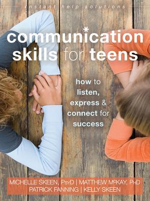 Communication Skills for Teens: How to Listen