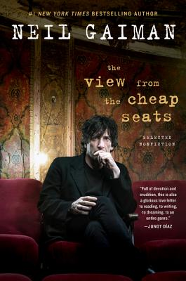 The View from the Cheap Seats: Selected Nonfi