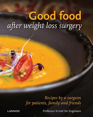 Good Food After Weight Loss Surgery: Recipes