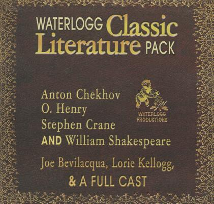 Waterlogg Classic Literature Pack: Library Edition