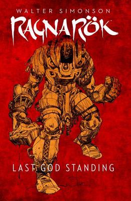 Ragnarok 1: Last God Standing