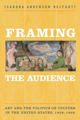 Framing the Audience: Artand ThePolitics OfCu