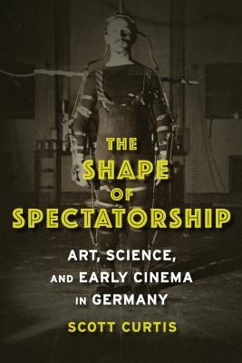 The Shape of Spectatorship: Art Science and E