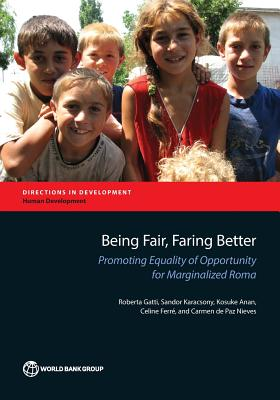 Being Fair, Faring Better: Promoting Equality of Opportunity for Marginalized Roma
