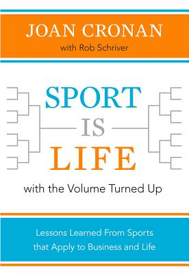 Sport Is Life With the Volume Turned Up: Less