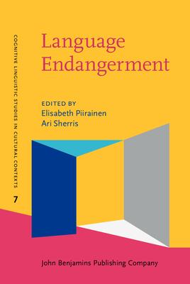 Language Endangerment: Disappearing Metaphors