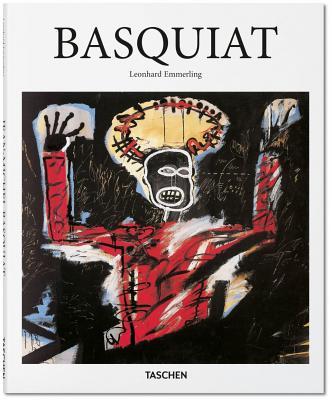 Jean~Michel Basquiat: The Explosive Force of