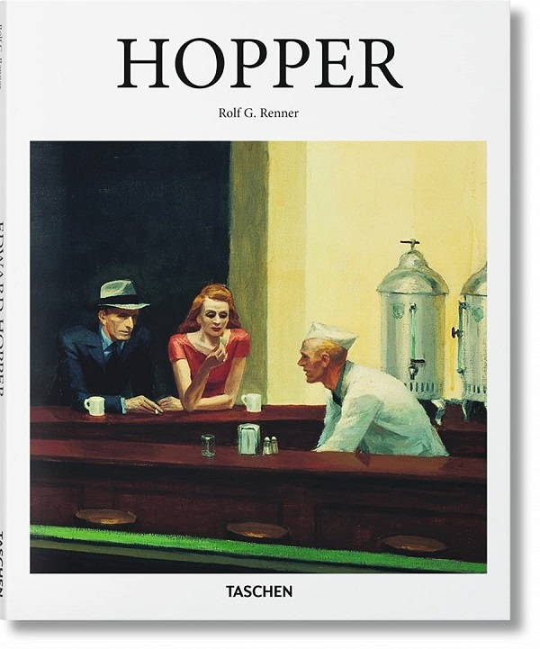 Edward Hopper: 1882-1967: Transformation of the Real