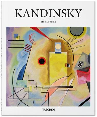 Wassily Kandinsky: 1866-1944: a Revolution in Painting