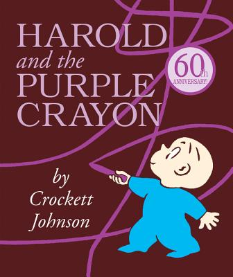 Harold and the Purple Crayon: Lap Edition