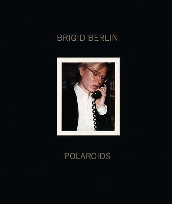 Brigid Berlin Polaroids