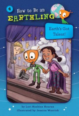 #04 Earth's Got Talent!