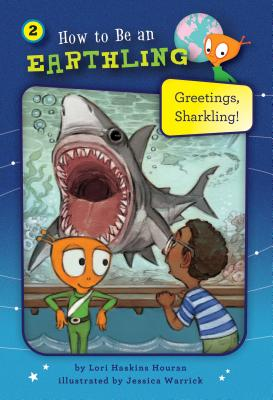 #02 Greetings, Sharkling!