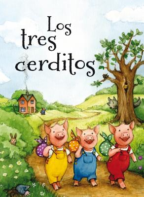 Los tres cerditos/ The Three Little Pigs