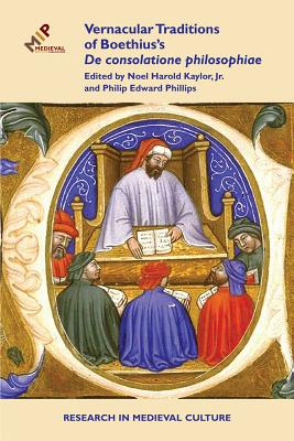 Vernacular Traditions of Boethius's De consol