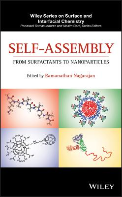 Self-Assembly: From Surfactants to Nanoparticles