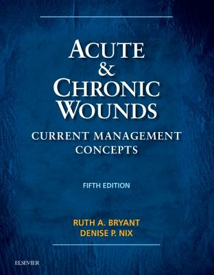 Acute & Chronic Wounds: Current Management Concepts