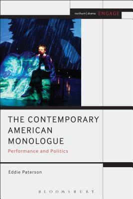 The Contemporary American Monologue: Performa