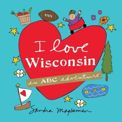 I Love Wisconsin