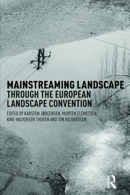 Mainstreaming Landscape Through the European