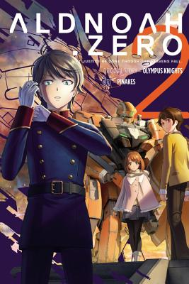 Aldnoah.Zero Season One 2