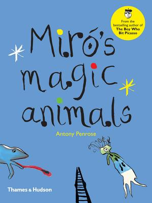 Mir?'s Magic Animals