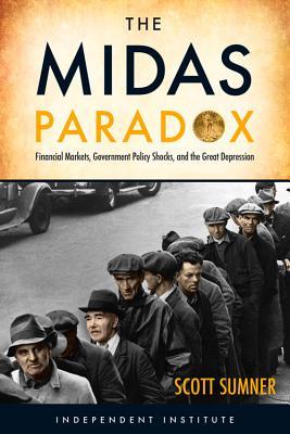 The Midas Paradox: Financial Markets Governme